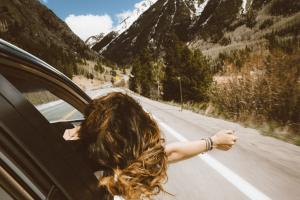 free-woman-journey