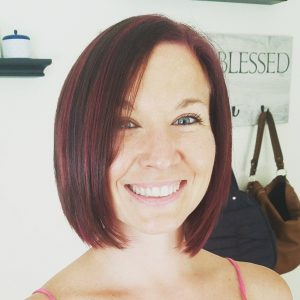alison from wine to fine sober blogger recovery blog