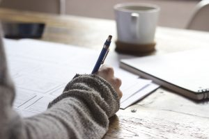 journal writing through recovery sharing your story