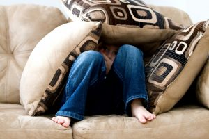 kids hiding from responsibility victim codependent hiding away