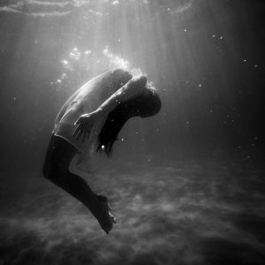drowning relapse warning signs
