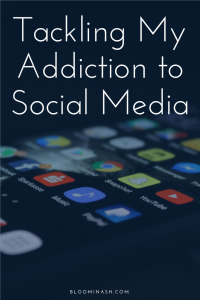 recovery sobriety social media addiction facebook addiction instagram addiction
