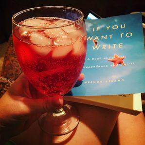 sober nonalcoholic drink sober through holidays getting sober staying sober sparkling water mocktails
