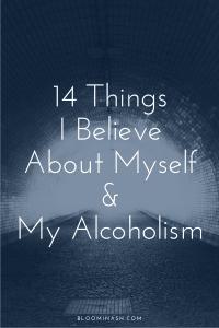 beliefs about alcoholism - bloominash