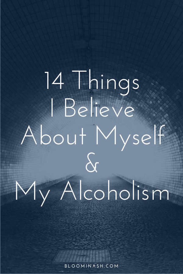 beliefs about alcoholism - bloominash